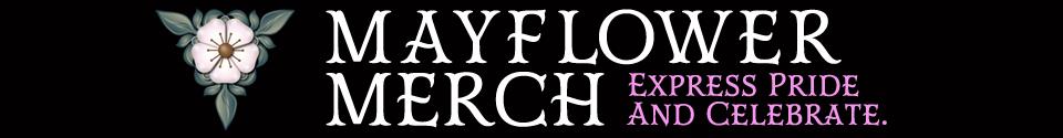 MAYFLOWER MERCHheader4